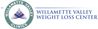 Willamette Valley Weight Loss Center Logo