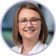 Dr. Erin Thompson, Minimally Invasive and Bariatric Surgeon at Willamette Valley Weight Loss Center